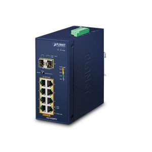Switch PoE công nghiệp Planet IGS-1020PTF